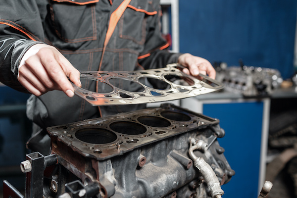 What is a Head Gasket Leak?