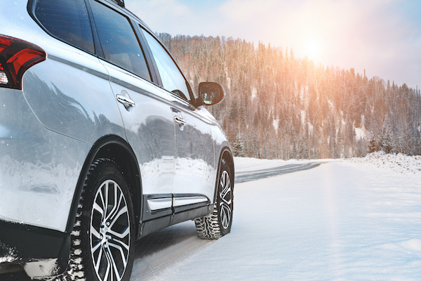 Why Tire Maintenance is Important in the Winter